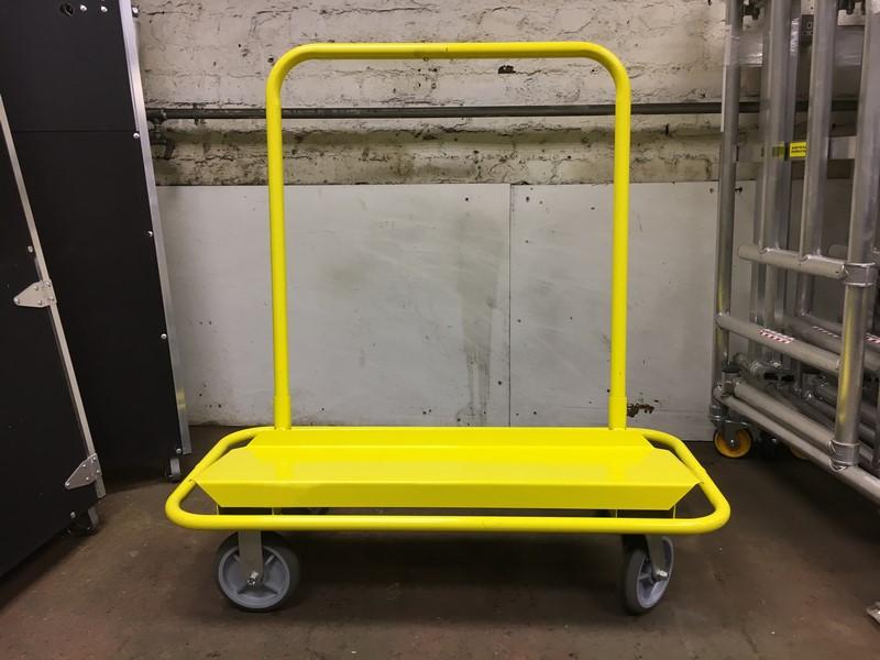 panel board trolley