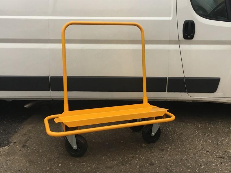 sheet goods trolley