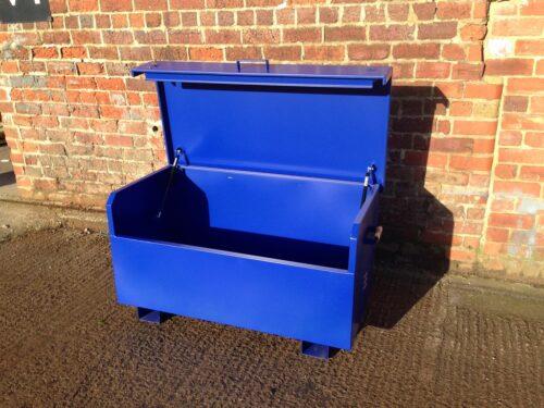 Site toolbox
