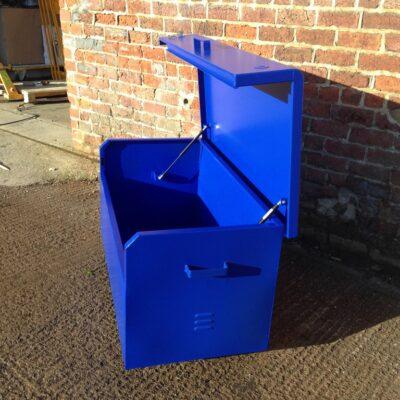 Site Tool Box
