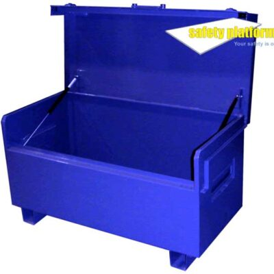 Site tool storage box