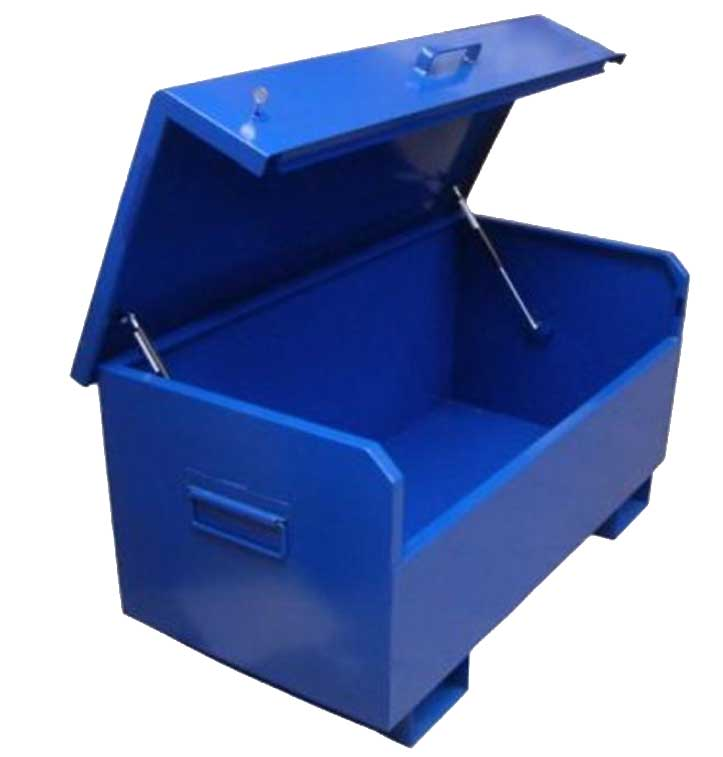 Site Safe Tool Box Safety Platforms