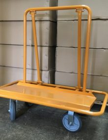 Cheap board trolley