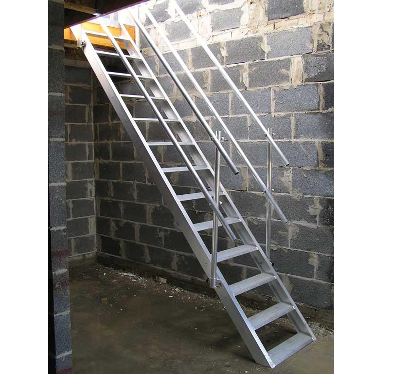 Easy Stair hire