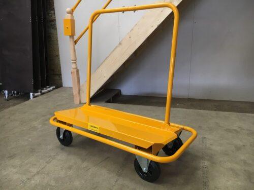 plasterboard trolley in stock