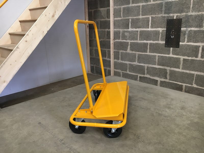 plasterers trolley next day delivery